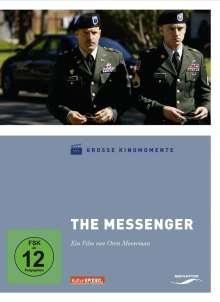 The Messenger (Große Kinomomente), DVD