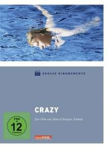 Crazy (2000) (Große Kinomomente), DVD