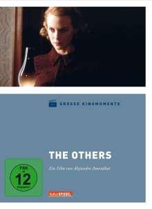 The Others (Große Kinomomente), DVD