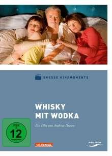 Whisky mit Wodka (Große Kinomomente), DVD
