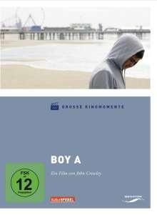 Boy A (Große Kinomomente), DVD