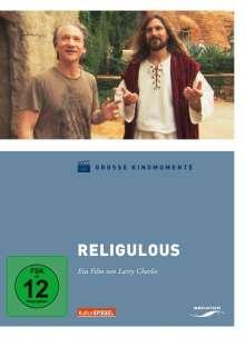 Religulous (Große Kinomomente), DVD