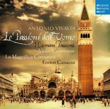 Antonio Vivaldi (1678-1741): Violinkonzerte RV 199,234,271,277,320,322,378,387R,432R,761, 2 CDs