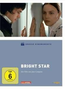 Bright Star (Große Kinomomente), DVD