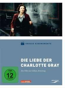 Die Liebe der Charlotte Gray (Große Kinomomente), DVD