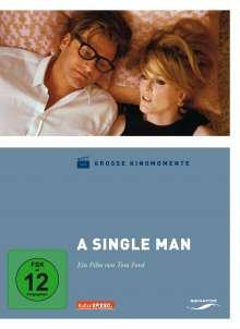 A Single Man (Große Kinomomente), DVD