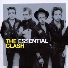 The Clash: The Essential Clash, 2 CDs