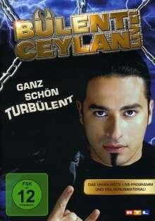 Bülent Ceylan: Ganz schön turbülent, DVD
