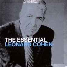 Leonard Cohen (1934-2016): The Essential, 2 CDs
