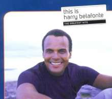 Harry Belafonte: This Is Harry Belafonte: The Greatest Hits, CD