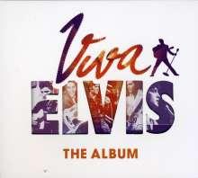 Elvis Presley (1935-1977): Viva Elvis: The Album, CD