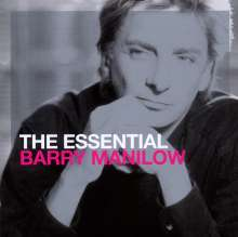 Barry Manilow: The Essential Barry Manilow, 2 CDs