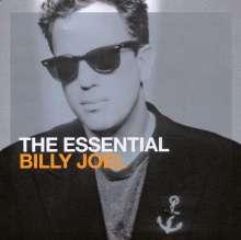 Billy Joel: The Essential, 2 CDs