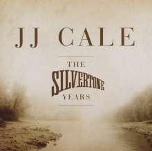 J.J. Cale: The Silvertone Years, CD