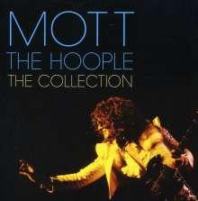 Mott The Hoople: Best Of, The, CD