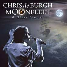 Chris de Burgh: Moonfleet & Other Stories, CD