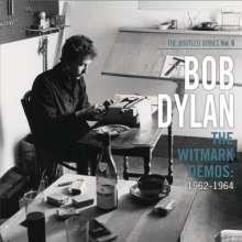Bob Dylan: The Witmark Demos 1962-1964: The Bootleg Series Vol.9 (180g), 4 LPs