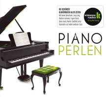 Piano Perlen 1 (KlassikRadio), 2 CDs
