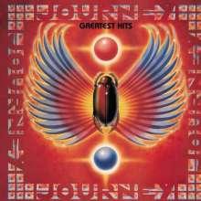 Journey: Greatest Hits (180g HQ-Vinyl), 2 LPs
