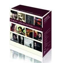 Genuss Momente - Klassik II (Die ZEIT-Edition), 7 CDs