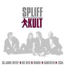 Spliff: Kult: 30 Jahre Spliff, 2 CDs