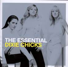 Dixie Chicks: The Essential, 2 CDs
