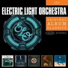 Electric Light Orchestra: Original Album Classics, 5 CDs