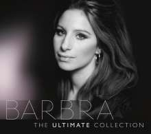 Barbra Streisand: The Ultimate Collection, CD