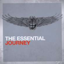 Journey: The Essential, 2 CDs