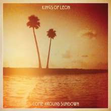 Kings Of Leon: Come Around Sundown, CD
