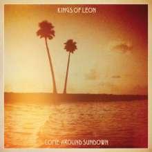 Kings Of Leon: Come Around Sundown, CD