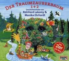 Traumzauberbaum Box, 2 CDs