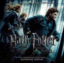 Filmmusik: Harry Potter und die Heiligtümer des Todes (Teil 1), CD