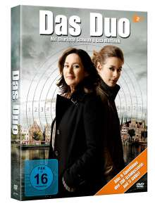 Das Duo, 5 DVDs