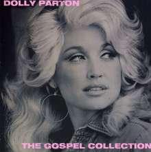 Dolly Parton: Gospel Collection, The, CD