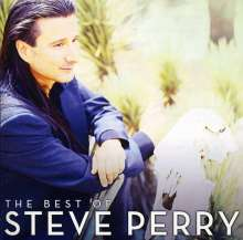 Steve Perry: Oh Sherrie - The Best Of, CD