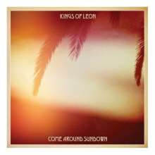 Kings Of Leon: Come Around Sundown (Deluxe Ed, CD