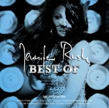 Jennifer Rush: Best Of, CD