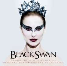 Black Swan (Original Soundtrack), CD