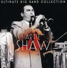 Artie Shaw (1910-2004): Ultimate Big Band Collection:, CD