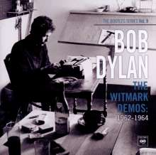 Bob Dylan: The Witmark Demos: 1962 - 1964 (The Bootleg Series Vol. 9), 2 CDs