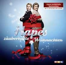 Hape Kerkeling: Hapes zauberhafte Weihnachten, CD