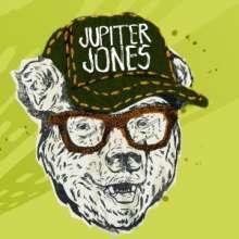 Jupiter Jones: Jupiter Jones (Reissue), LP