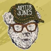 Jupiter Jones: Jupiter Jones, CD