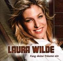 Laura Wilde: Fang deine Träume ein, CD