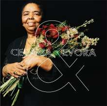 Césaria Évora (1941-2011): Césaria Évora &..., CD