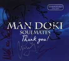 ManDoki Soulmates: Thank You, CD