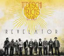 Tedeschi Trucks Band: Revelator (Digisleeve), CD