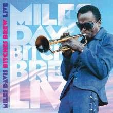 Miles Davis (1926-1991): Bitches Brew: Live 1969, CD