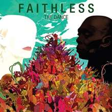 Faithless: The Dance, CD